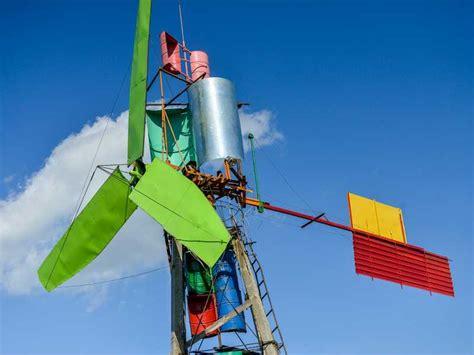 Окупаемость Ветроэнергетических установок в условиях средней.