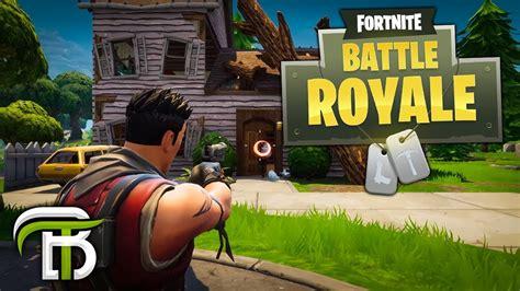 fortnite battle royale  intense  youtube