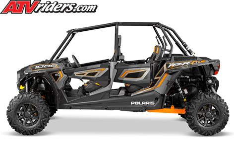 2014 Polaris Rzr Xp 4 1000 Review