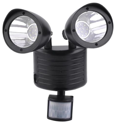 solar powered motion sensor light 22 smd leds 150 lumens