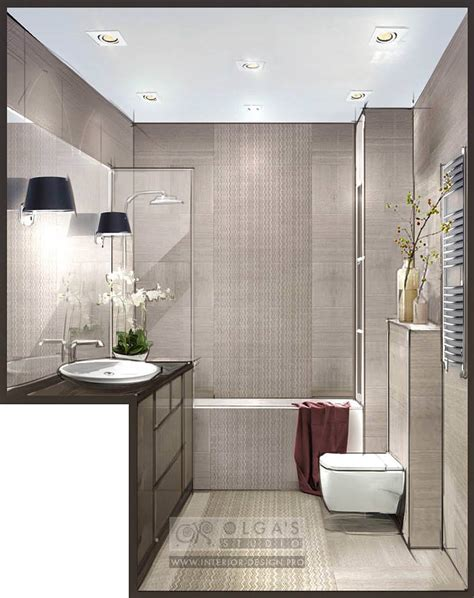 Bathroom Interior Design Ideas. Lavatory Interior Pictures