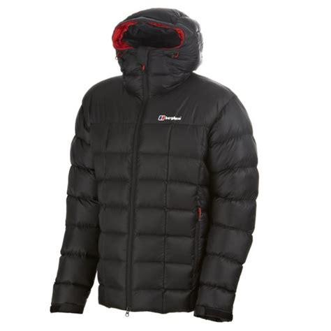 hooded zipped jacket berghaus 39 s black popena hooded jacket free uk