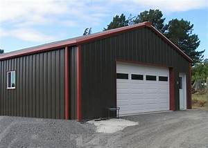 project photos With 30 by 60 metal building