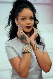 25+ Best Ideas About Rihanna On Pinterest  Rihanna Makeup