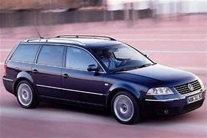 Future Classic Friday  Volkswagen Passat W8