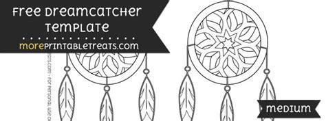 Dreamcatcher Template by Dreamcatcher Template Medium