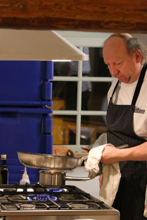 chef cuisiner accords mets vins florian mathilde beck hartweg