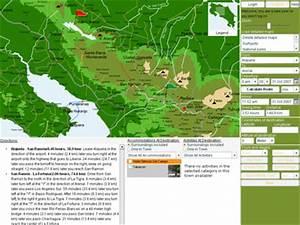 Routenplaner Berechnen : rica routenplaner landkarte ~ Themetempest.com Abrechnung
