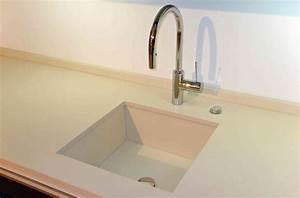 Marmor duarte diverse kuchen for Küchen spülbecken