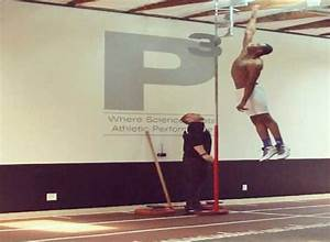 Highest Vertical Jump In NBA We've Seen - The Exercisers
