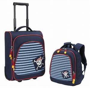 Travelite Koffer Set : travelite koffer set youngster 2 teilig marine motiv ~ Jslefanu.com Haus und Dekorationen