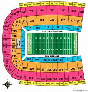 Cheap Boone Pickens Stadium Tickets