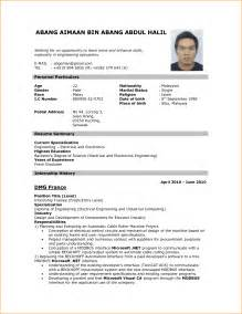 9 resume format applying for basic