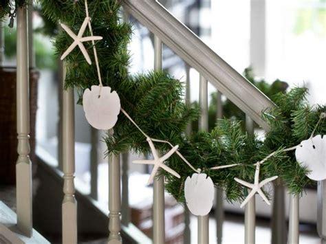 coastal christmas decorations hgtv
