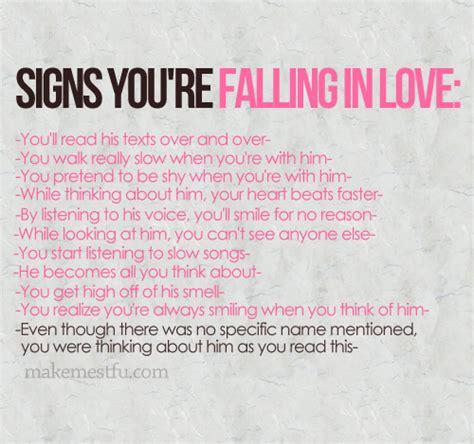 Falling In Love Quotes Best Quotesgram