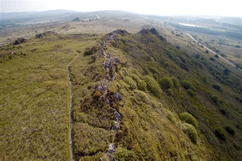 roc h trevezel mont d arr 233 e finist 232 re bretagne dronestagram