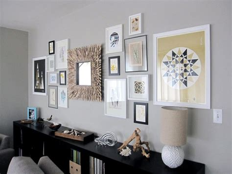 Mirror Design Photo by Beautiful Wall Picture Collage Ideas Inspirations Amazing
