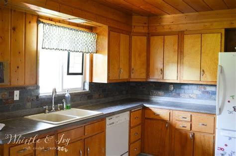 transform your kitchen cabinets 13 ways to transform your countertops without replacing 6344