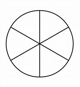 fraction pie divided into sixths clipart etc With what is pie diagram