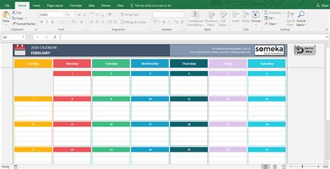calender outline excel calendar templates download free printable excel