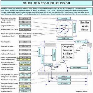 Más de 1000 ideas sobre Calcul Escalier en Pinterest Aménagement sous escalier, Cloison