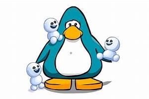 Club .Penguin Games Apk Free Download [Latest]