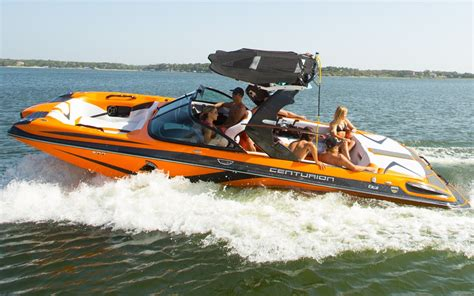 Where Are Centurion Boats Made by 2015 Centurion Enzo Fs33 Tests News Photos Videos And