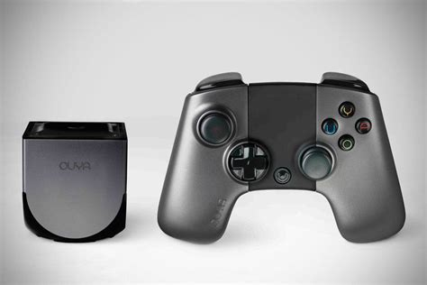 Android Consol by Ouya Android Console Shouts