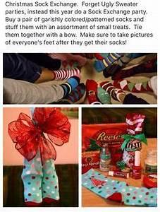 1000 Christmas Exchange Ideas on Pinterest