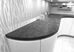 Arbeitsplatten Aus Granit : arbeitsplatten aus naturstein ludwig schneider ag ~ Michelbontemps.com Haus und Dekorationen
