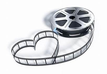 Film Movie Pellicole Bobina Films Spool Cinema