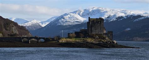 Furious staff at Eilean Donan Castle hit out at gloating ...