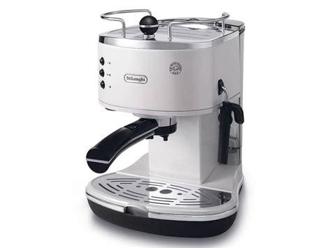 delonghi ecow pump espresso white hotpointcoke
