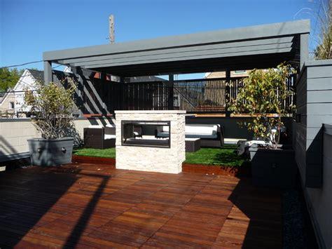 roof decks chicago chicago roof deck contemporary deck other by chicago roof deck garden
