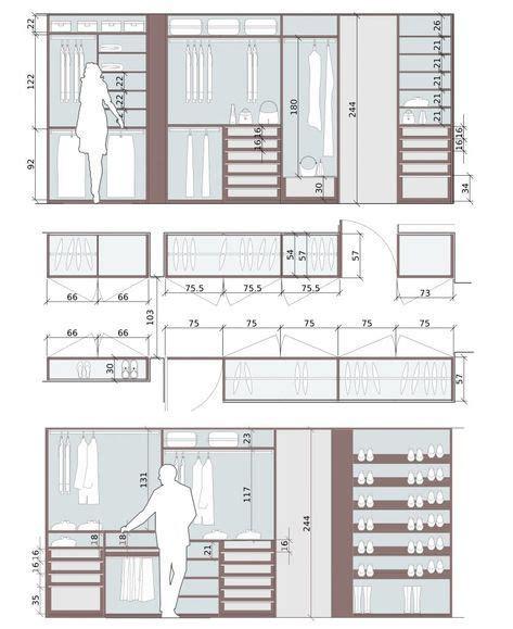 come organizzare cabina armadio come organizzare un armadio su misura t t master