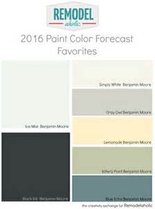 best interior paint color to sell your home remodelaholic trends in paint colors for 2016