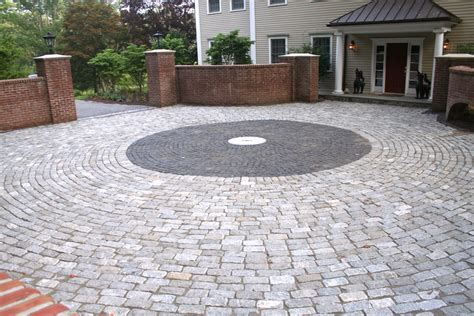 driveway pavers cost how to choose the perfect driveway pavers neave masonry
