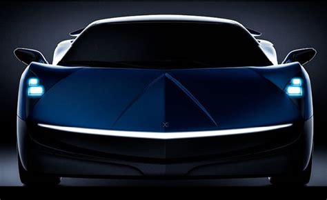 Yet Another Startup Wants To Take Tesla's Crown With A