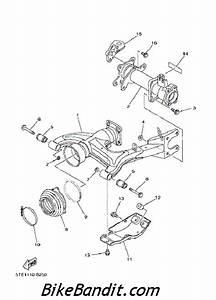 Yamaha Bruin 350 Wire Diagram