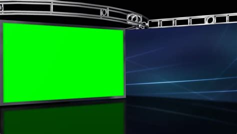 3d Wallpaper Green Screen by Wall Animation Green Screen Effect Stock Footage