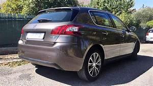 308 Peugeot Occasion : peugeot 308 d 39 occasion 1 6 bluehdi 120 allure montpellier carizy ~ Medecine-chirurgie-esthetiques.com Avis de Voitures