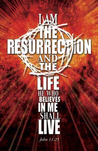 resurrection postcard church postcards