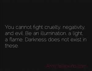 62 Top Evil Quo... Darkness And Evil Quotes