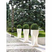 Blumenübertöpfe Für Draußen : moderner pflanzk bel venezia schwarz aus kunststoff hergestellt pflanzkuebel ~ Sanjose-hotels-ca.com Haus und Dekorationen