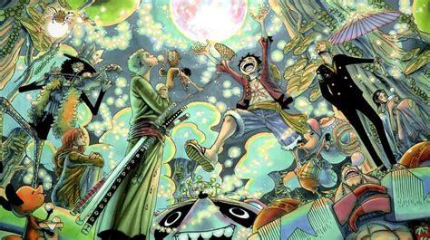 One Piece New World Wallpaper 1366x768 One Piece New World