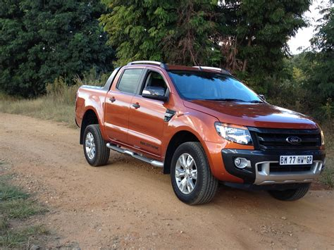 ford ranger orange amazing photo gallery