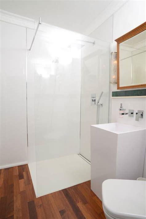 Kleines Bad, Ganz Groß  Mit Einer Dusche Nach Maß