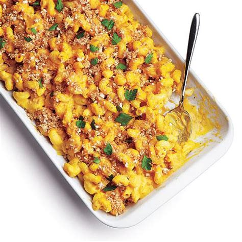 butternut squash mac and cheese cooking light creamy light macaroni and cheese top rated butternut