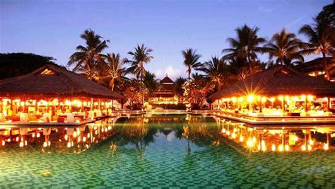 Intercontinental Bali Resort, Jimbaran