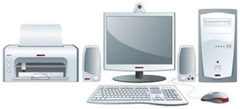 configuration pc bureau ordinateur portatif illustration stock illustration du